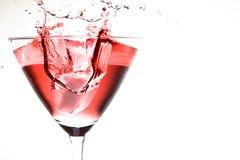 κατεψυγμένο ποτό στοκ εικόνες
