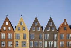 κατοικία ανάπτυξης Στοκ Φωτογραφίες