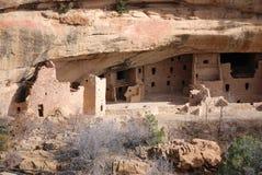 κατοικία απότομων βράχων στοκ φωτογραφίες