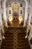 κατοικία εκκλησιών Στοκ εικόνες με δικαίωμα ελεύθερης χρήσης