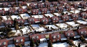 κατοικία κτημάτων Στοκ φωτογραφία με δικαίωμα ελεύθερης χρήσης