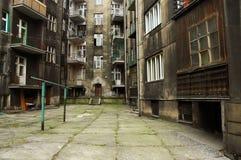 κατοικία σπιτιών στοκ φωτογραφία