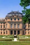 Κατοικία του Wurzburg Στοκ φωτογραφίες με δικαίωμα ελεύθερης χρήσης
