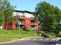 κατοικία Στοκ Εικόνα