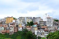 Κατοικίες στη Λατινική Αμερική στοκ φωτογραφίες