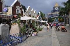 Κατοικίες Στοκ φωτογραφία με δικαίωμα ελεύθερης χρήσης