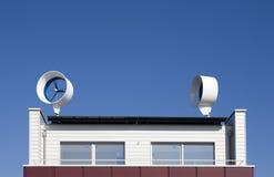 κατοικημένος αέρας στρο&b στοκ φωτογραφίες με δικαίωμα ελεύθερης χρήσης