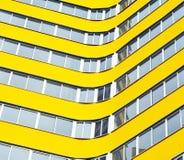 Κατοικημένο σπίτι-νέο κτήριο πολυ-διαμερισμάτων Στοκ φωτογραφίες με δικαίωμα ελεύθερης χρήσης