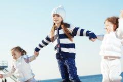 κατσίκια παραλιών Στοκ φωτογραφία με δικαίωμα ελεύθερης χρήσης