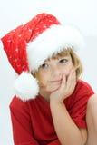 κατσίκια Χριστουγέννων Στοκ εικόνες με δικαίωμα ελεύθερης χρήσης