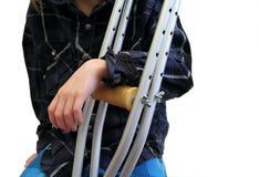 κατσίκι δεκανικιών Στοκ φωτογραφία με δικαίωμα ελεύθερης χρήσης