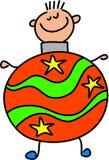 κατσίκι μπιχλιμπιδιών Στοκ εικόνα με δικαίωμα ελεύθερης χρήσης