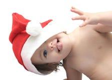 κατσίκι Χριστουγέννων ΚΑ& Στοκ φωτογραφία με δικαίωμα ελεύθερης χρήσης