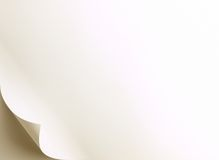 κατσαρώστε την πυρακτωμέν Στοκ φωτογραφία με δικαίωμα ελεύθερης χρήσης