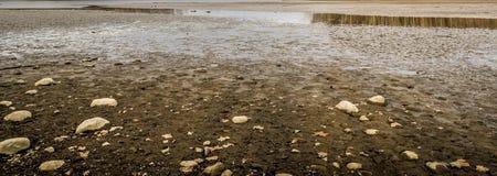 Κατώτατο σημείο λιμνών Στοκ Φωτογραφία