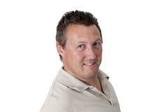 καυκάσιο αρσενικό στοκ φωτογραφία με δικαίωμα ελεύθερης χρήσης