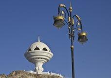 Καυστήρας θυμιάματος Muscat Στοκ Εικόνες