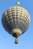 Καυτά μπαλόνια αέρα Στοκ φωτογραφία με δικαίωμα ελεύθερης χρήσης