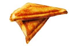 καυτά σάντουιτς Στοκ εικόνες με δικαίωμα ελεύθερης χρήσης