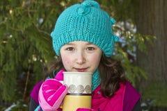 καυτές νεολαίες κοριτ&sig Στοκ φωτογραφία με δικαίωμα ελεύθερης χρήσης