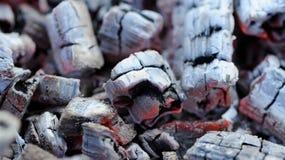 Καυτές ξύλινες χοβόλεις (λόγος διάστασης 16:9) στοκ εικόνες