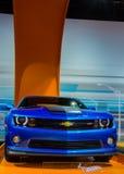 2013 καυτές ρόδες Camaro Chevy Στοκ Φωτογραφίες