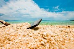 Καυτές ωκεάνιες διακοπές θάλασσας ελευθερίας θερμές στοκ φωτογραφίες με δικαίωμα ελεύθερης χρήσης