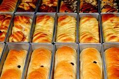 Καυτή έλλειψη ψωμιών Στοκ εικόνα με δικαίωμα ελεύθερης χρήσης