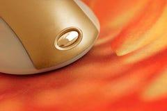 καυτή κόκκινη τεχνολογί&alph Στοκ Εικόνες