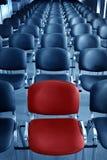 καυτό κάθισμα Στοκ φωτογραφίες με δικαίωμα ελεύθερης χρήσης