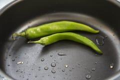 καυτό πιπέρι τσίλι Στοκ φωτογραφία με δικαίωμα ελεύθερης χρήσης