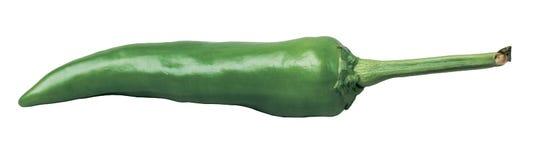 καυτό πιπέρι Στοκ εικόνες με δικαίωμα ελεύθερης χρήσης