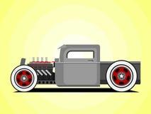 καυτό truck ράβδων Στοκ Εικόνες