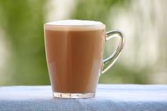 Καφές ή τσάι Στοκ Φωτογραφίες