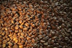 καφές ανασκόπησης Στοκ Φωτογραφία