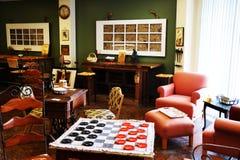 Καφές αρτοποιείων Homestyle Στοκ Φωτογραφίες