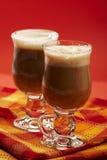 καφές ιρλανδικά Στοκ Εικόνα