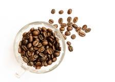 καφές ι αγάπη Στοκ Φωτογραφίες