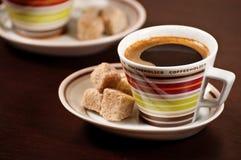 καφές ΚΑΠ στοκ φωτογραφία με δικαίωμα ελεύθερης χρήσης