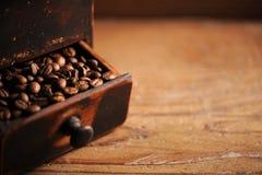 καφές κινηματογραφήσεων & Στοκ φωτογραφία με δικαίωμα ελεύθερης χρήσης