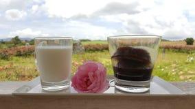 Καφές πάγου στοκ φωτογραφία με δικαίωμα ελεύθερης χρήσης