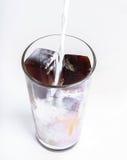καφές παγωμένος στοκ φωτογραφία με δικαίωμα ελεύθερης χρήσης