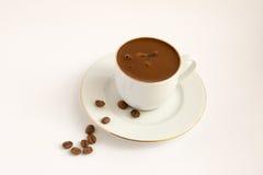 καφές περισσότερος χρόνος στοκ εικόνες