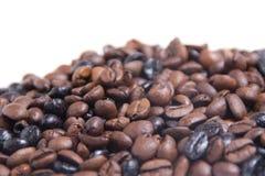 καφές που ψήνεται Στοκ εικόνες με δικαίωμα ελεύθερης χρήσης