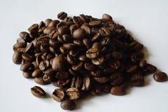 καφές που ψήνεται Στοκ Εικόνες