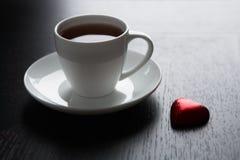 καφές σοκολάτας Στοκ Φωτογραφία