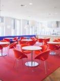 Καφές στο επιχειρησιακό γραφείο Στοκ φωτογραφία με δικαίωμα ελεύθερης χρήσης