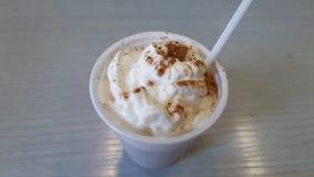 Καφές στο σχολείο στοκ φωτογραφία με δικαίωμα ελεύθερης χρήσης