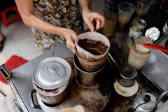Καφές του Βιετνάμ ` s Στοκ φωτογραφίες με δικαίωμα ελεύθερης χρήσης