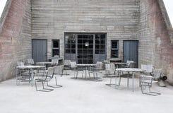 καφές υπαίθριος Στοκ εικόνες με δικαίωμα ελεύθερης χρήσης